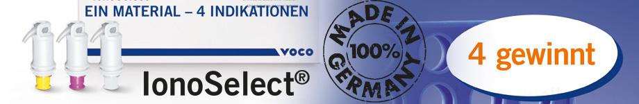 VOCO Iono Select
