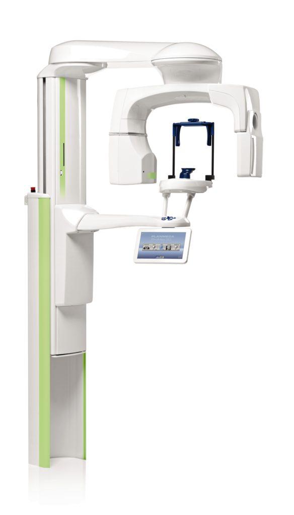 Bestmögliche digitale Röntgendiagnostik in 3D