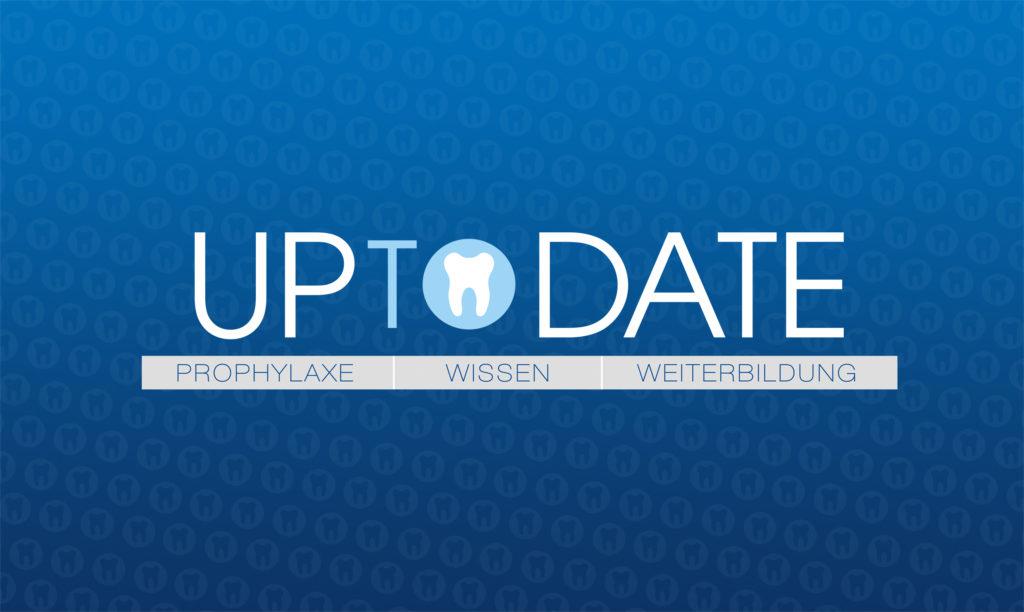 Oral-B®UP TO DATE mit zehn neuen Terminen ab November