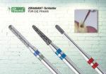 Effektives Bearbeiten von Zirkondioxid in der Zahnarztpraxis