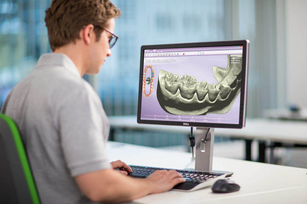 Kulzer: Webinar-Reihe zu CAD-Konstruktionssoftware