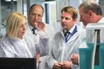 Exzellente Forschungskooperationen als Basis innovativer Produkte