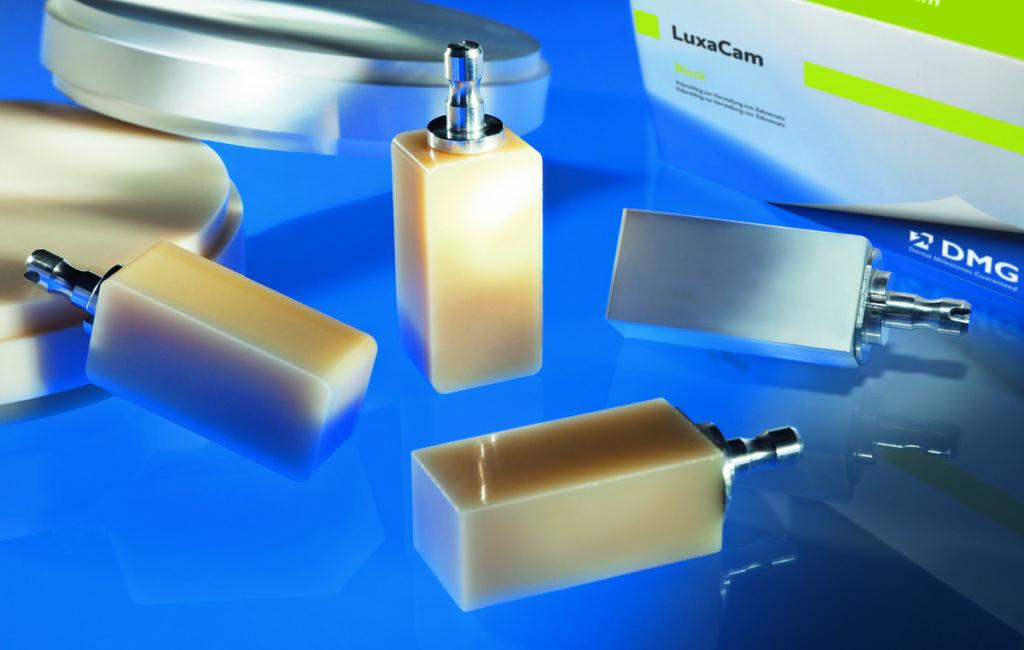 Therapeutischer Zahnersatz aus CAD/CAM-Komposit