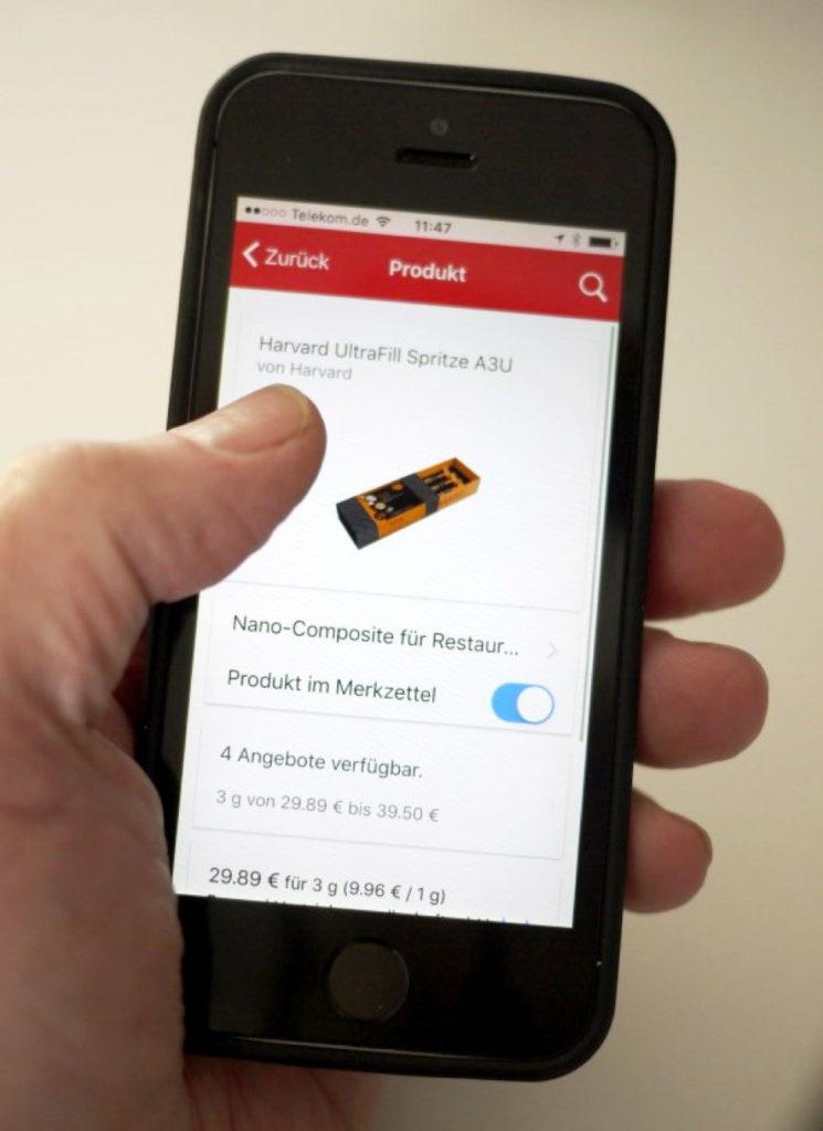 Noch bequemer: AERA-Online-App mit neuen Funktionen